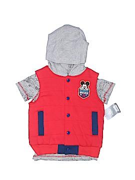 Disney Store Vest Size 4