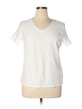Basic Editions Short Sleeve T-Shirt Size XL