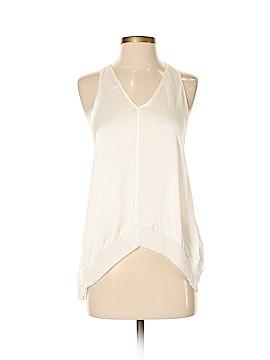Zara Collection Sleeveless Blouse Size S