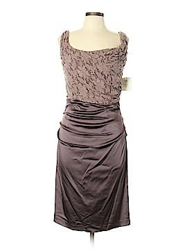 Suzi Chin Cocktail Dress Size 10