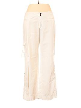 White House Black Market Cargo Pants Size 12