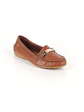 Coach Flats Size 7 1/2