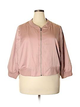 City Chic Jacket Size 24 (Plus)