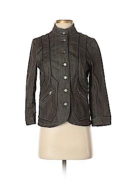 Stella McCartney for H&M Denim Jacket Size 36 (EU)