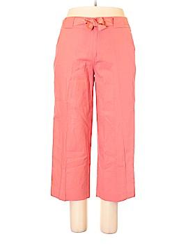 Field Gear Linen Pants Size 12