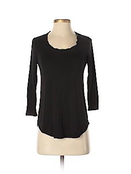 Maison Jules 3/4 Sleeve Top Size XS