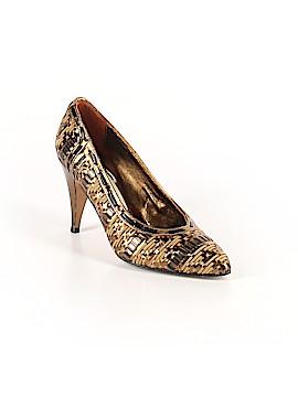 Donald J Pliner Heels Size 5 1/2