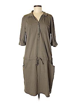 Woman Casual Dress Size 44 (IT)
