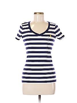 Ralph Lauren Sport Short Sleeve Top Size M