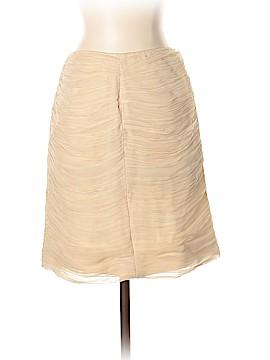 Fendi Silk Skirt Size 38 (IT)