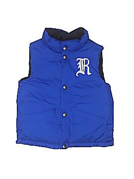 Polo by Ralph Lauren Vest Size 3T