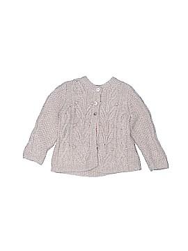 Mini Boden Cardigan Size 3-6 mo