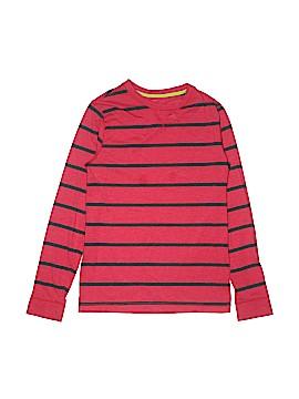Ruff Hewn Long Sleeve T-Shirt Size 14 - 16