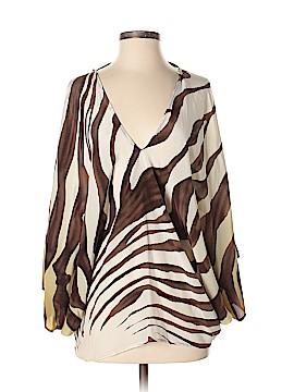 Ramona LaRue by Arianne 3/4 Sleeve Blouse Size XS