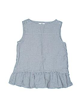 Uniqlo Sleeveless Blouse Size 7-8