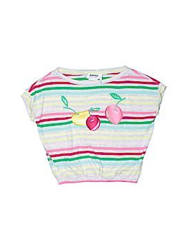 Rykiel Enfant Short Sleeve T-Shirt Size 6