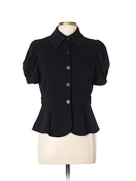 Diane von Furstenberg Wool Coat Size 12