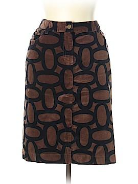 Boden Casual Skirt Size 12 (Tall)