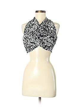 Lulu's Sleeveless Blouse Size M