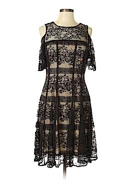 Gabby Skye Casual Dress Size 10
