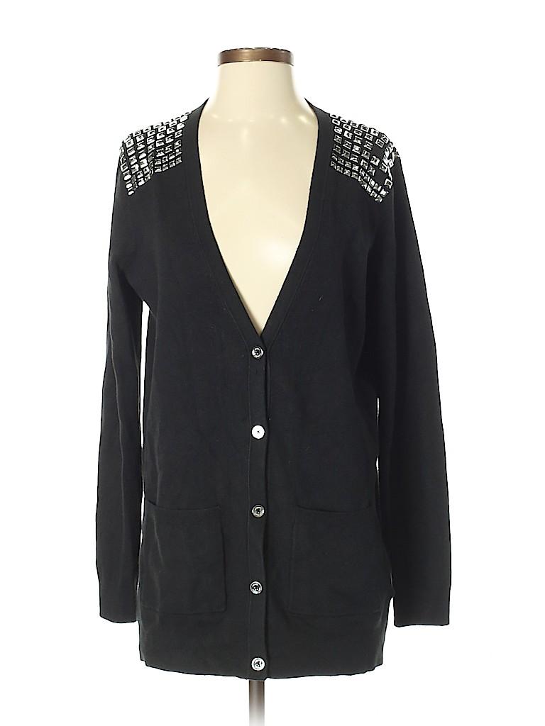 MICHAEL Michael Kors Women Cardigan Size S