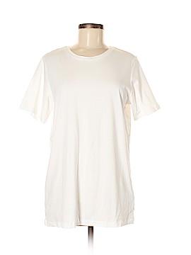 Lands' End Short Sleeve T-Shirt Size M (Tall)