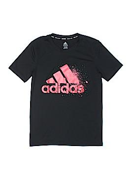 Adidas Active T-Shirt Size 10/12
