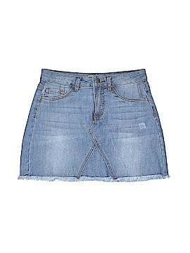 Tractr Denim Skirt Size 12