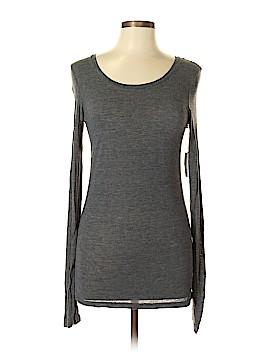 Stem Long Sleeve T-Shirt Size L