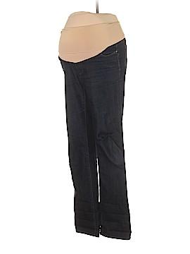 Ann Taylor LOFT Jeans Size 4 (Maternity)