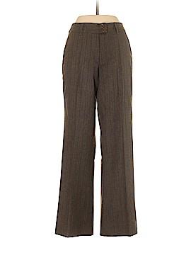 ETRO Wool Pants Size 38 (IT)