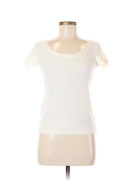 Armani Collezioni Short Sleeve Top Size 8
