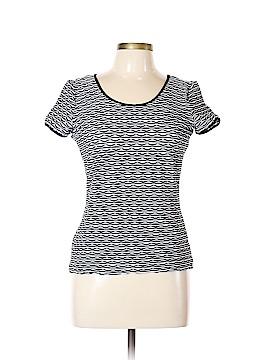 Armani Collezioni Short Sleeve Top Size 10