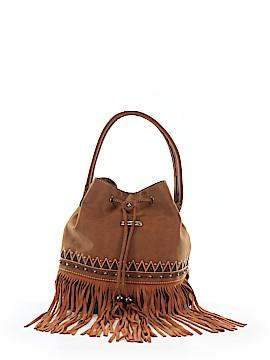 Montana West Bucket Bag One Size