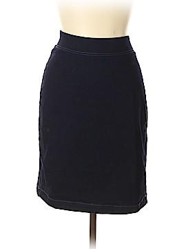 Old Navy Denim Skirt Size L