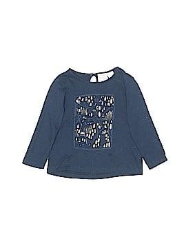 Zara Baby Long Sleeve T-Shirt Size 18-24 mo