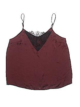 Mudd Sleeveless Blouse Size XL