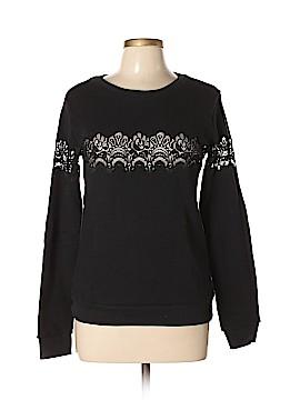 Sandro Sweatshirt Size Med (2)