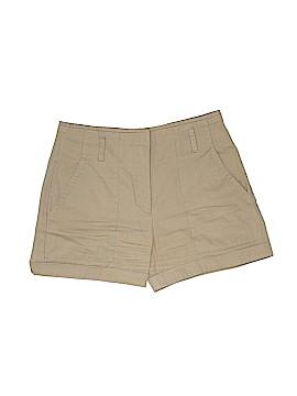 Sandro Khaki Shorts Size 38 (FR)