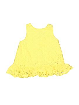 Ralph Lauren Sleeveless Blouse Size 4T