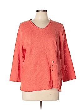 Lulu-B Pullover Sweater Size L