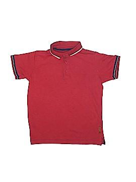 Ben Sherman Short Sleeve Polo Size 8 - 9