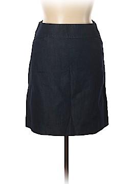 Talbots Outlet Denim Skirt Size 14 (Petite)