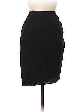Lanvin Wool Skirt Size 40 (FR)