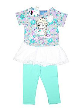 Disney Short Sleeve Top Size 5