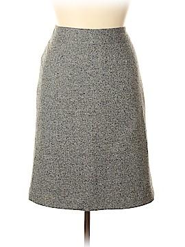 Gap Wool Skirt Size 16