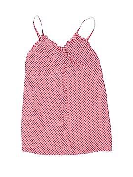 Baby Gap Sleeveless Blouse Size 5T