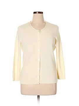 Talbots Cardigan Size XL