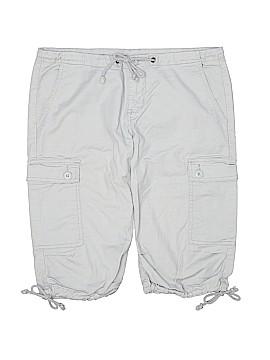PrAna Cargo Shorts Size 6