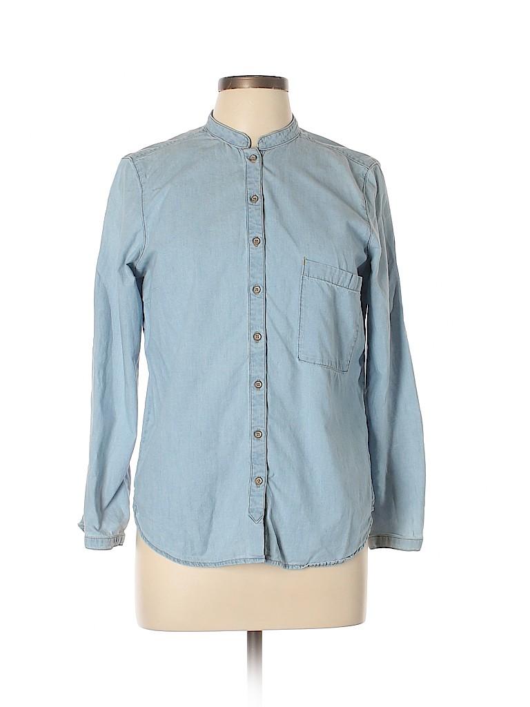 86728b9f58a Long Sleeve Denim Shirt Dress   Zara Basic 💙👉 - YouTube